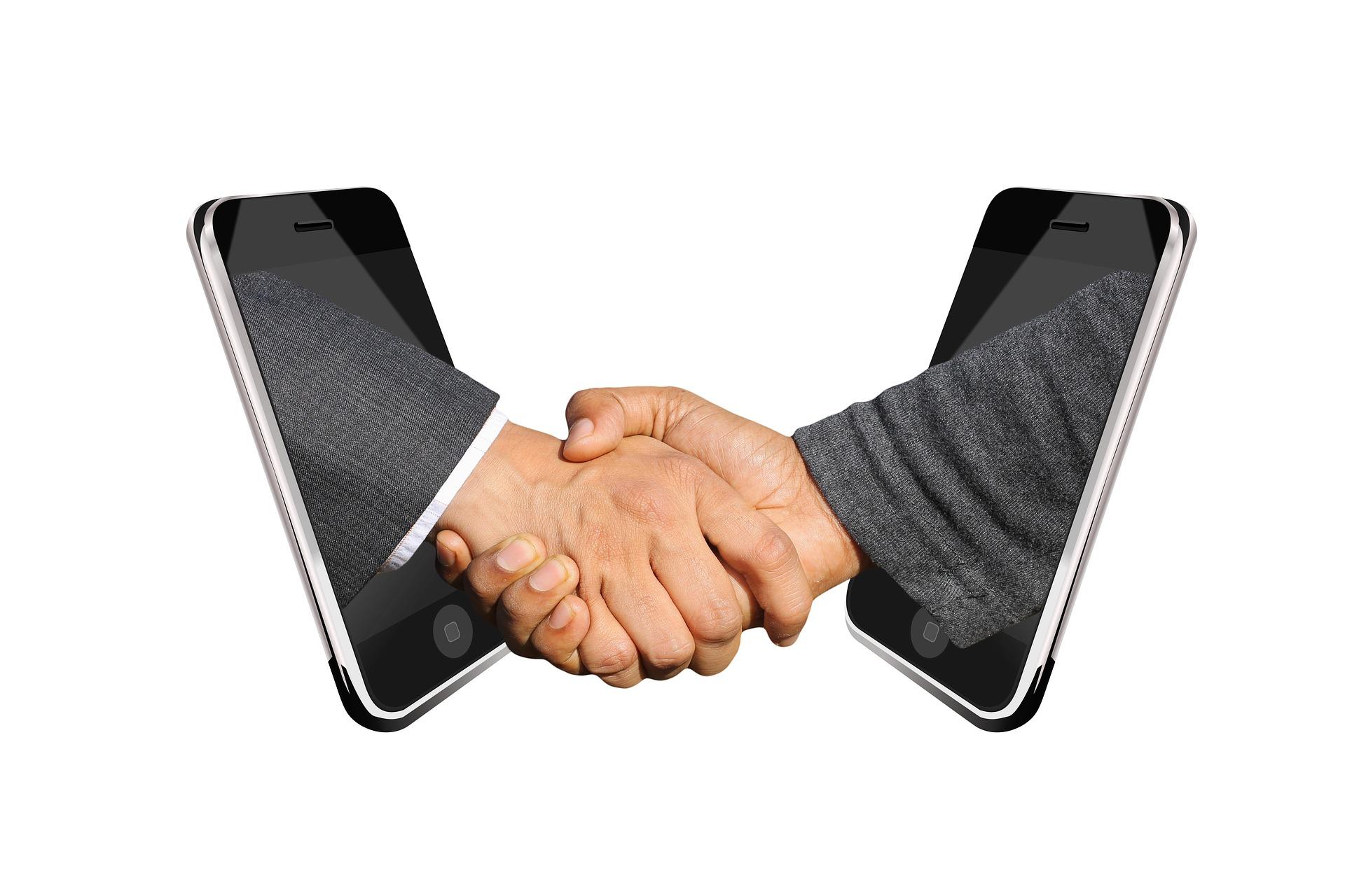 Digitalisering Samarbejde